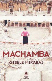 Machamba - Capa